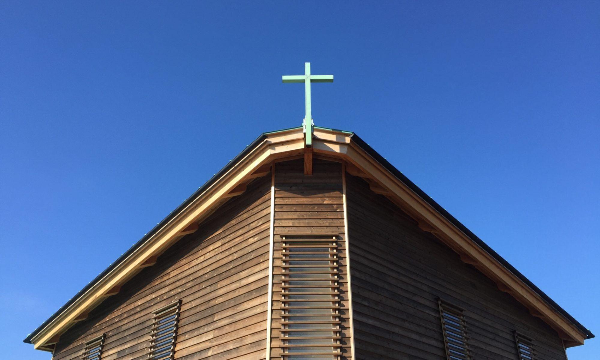 日本キリスト教団小松教会